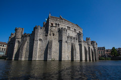 Bruges Castle (mightymightymatze) Tags: bruges brügge brugge belgien belgique belgie belgium sommer summer ferien urlaub vacation vacations holiday holidays 2018
