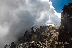 Gate to Hell - Etna Summit (Ali Yamaner) Tags: etna sicily slcilia italy mountain vulkan summit