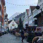 #christmas #market #feldkirch #oldtown #g