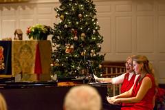 Happy Holidays-0944 (Sweet Briar Photos) Tags: holidaypops concert music chapel memorialchapel happyholidays sing singing choir