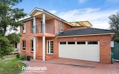16 Barkl Avenue, Padstow NSW