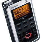 リニア PCM レコーダーの写真