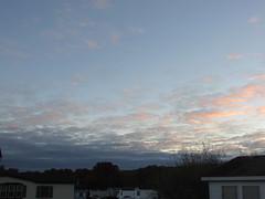 November 3rd sunrise (creed_400) Tags: november fall autumn belmont west michigan sky clouds sunrise dawn