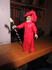 Mask of the Red Death Phantom of the Opera 8120 (Brechtbug) Tags: mask red death phantom opera masque funko super7 reaction remco minimonsters figure from 1980 lon chaney sr eric paris monster dusty action universal monsters new york city 2018 france convict devil s island scary horror terror halloween fright toy toys creatures shadow ghoul teacher mentor victor hugo skull like shadows creepy sideshow 1980s nyc creature super 7 seven