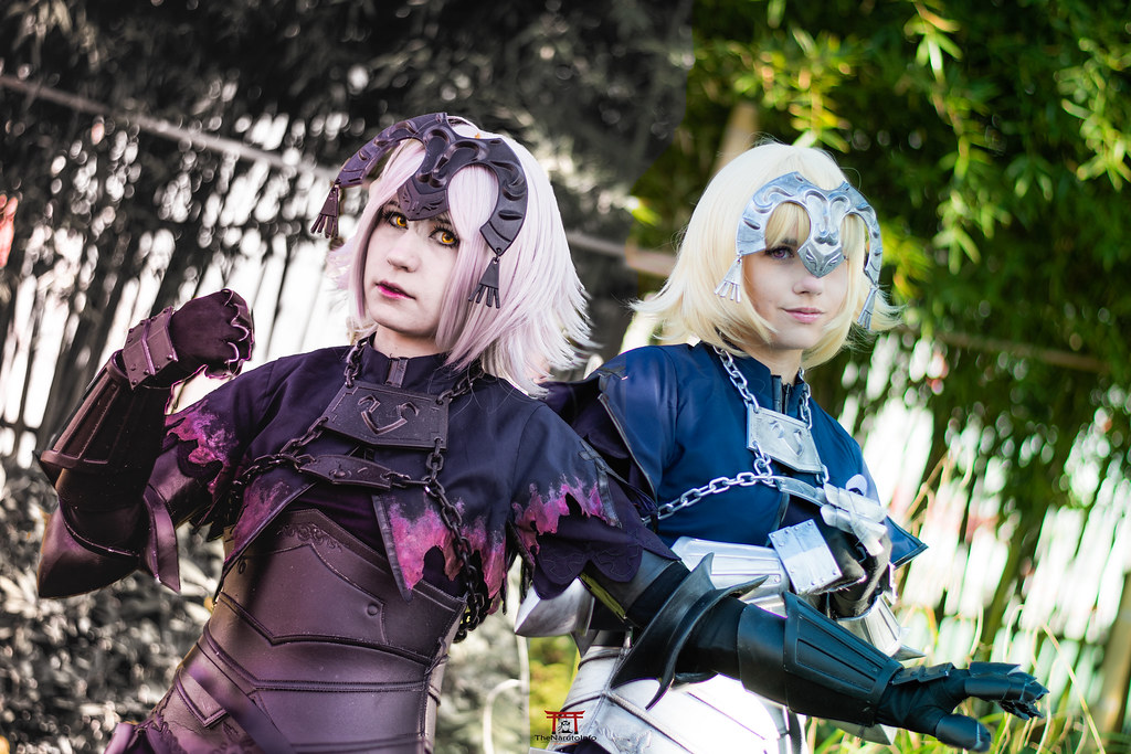 The World S Newest Photos Of Cosplay And Jeanne Flickr Hive Mind