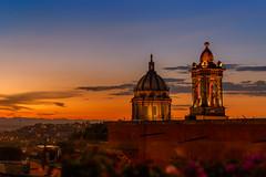 San Miguel sunset 2 (5centsphotos.com) Tags: 5dmkii canon mexico sanmiguel sanmigueldeallende ef24105mmf4l sunset