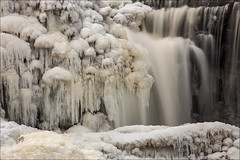 20181226. Keila-Joa. 7105 (Tiina Gill (busy)) Tags: estonia keilajoa waterfall water ice winter outdoor nature