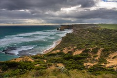 P2252095 Gables to 12 Apostles (Dave Curtis) Tags: victoria greatoceanroad 2014 australia em5 greatoceanwalk omd olympus places september
