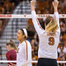 University of Texas Longhorns Volleyball (2018-10-27)