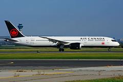 C-FRTG (Air Canada) (Steelhead 2010) Tags: aircanada yyz creg