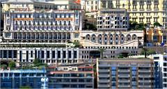 A Monaco (claude lina) Tags: claudelina france alpesmaritimes provencealpescôtedazur monaco immeuble building