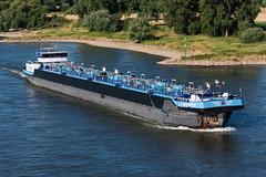 TMS Manouk - ENI 2326370 (5B-DUS) Tags: tms manouk eni 2326370 binnenschiff schiff vessel barge ship rhein