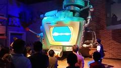 Warner Bros World (4) (Ankur P) Tags: abudhabi dhabi uae gcc gulf warner themepark dccomics superman flash batman warnerbros greenlantern flintstones arab emirates unitedarabemirates