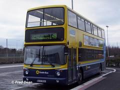 Dublin Bus AX505 (06D30505). (Fred Dean Jnr) Tags: dublin april2010 dublinbus busathacliath dublinbusyellowbluelivery alx400 volvo b9tl alexander transbus ax505 ikea 06d30505