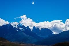 Las Torres (Hari Haru) Tags: landscape nature travel trekking torresdelpaine patagonia chile