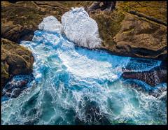 180509-0990-MAVICP-HDR.JPG (hopeless128) Tags: australia wave clovelly sea sydney waves 2018 rocks newsouthwales au