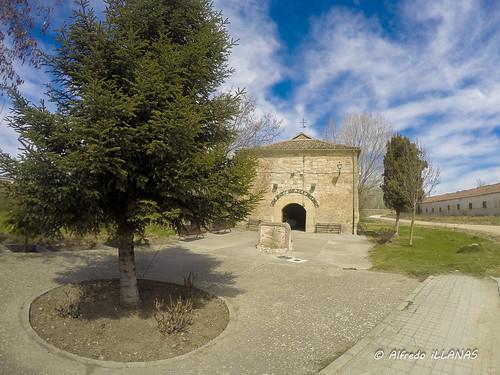 """Exterior de la ermita de San Roque • <a style=""""font-size:0.8em;"""" href=""""http://www.flickr.com/photos/158523641@N04/46013541501/"""" target=""""_blank"""">View on Flickr</a>"""