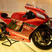 Ducati Desmosedici GP07