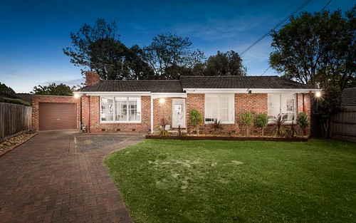 4 Mutual Ct, Forest Hill VIC 3131