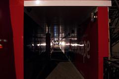 Exigu (Atreides59) Tags: london londres england angleterre nuit night urban urbain rouge red lumières lumiere light lights pentax k 30 k30 pentaxart atreides atreides59 cedriclafrance
