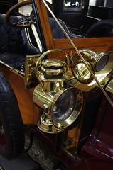 IMGP6302 (Steve Guess) Tags: haynes motor museum sparkford yeovil somerset england gb uk cars autos brass lamp horn