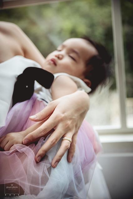 親子寫真|全家福|親子婚紗