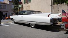 Long Vehicle (franchiric) Tags: usa eldorado cadillac car voiture automobile autod'epoca auto