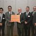 Ichijo Komuten Co. Ltd. recognized for leadership