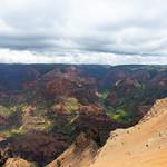 Waimea Canyon Park Kauai, Hawaii thumbnail