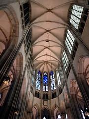 utrecht_8_050 (OurTravelPics.com) Tags: utrecht nave apse domkerk church
