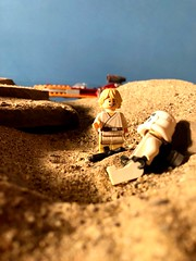 """""""Hey buddy, I can give you a ride to Tosche Station."""""""