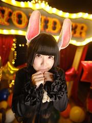 DSCF1383 (kushii) Tags: gfx50s 24mm14 cosplay hakostudium hamu