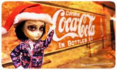 Merry Christmas 2018 (GreenWorldMiniatures) Tags: taeyang groove taeyanggroove hide 20thmemorialversion taeyangdoll