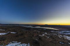 Dawn Breaks (CraDorPhoto) Tags: canon5dsr landscape morning sunrise dawn sky blue winter outdoors nature usa arizona