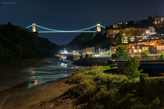 The Clifton suspension bridge (technodean2000) Tags: the clifton suspension bridge spanning picturesque avon gorge is symbol city bristol for almost 150 years this grade i listed structure has attracted visitors from all over world its story began 1754 with dream wine merchant who left legacy build england uk nikon d5200 lightroom night landscape architecture outdoor skyline building infrastructure water dusk serene d610 colour color sky ©technodean2000 lr ps photoshop nik collection technodean2000 flickr photographer d810 wwwflickrcomphotostechnodean2000 www500pxcomtechnodean2000