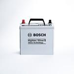 バッテリーの写真