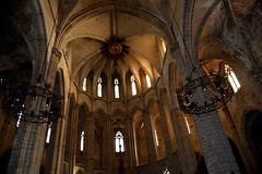 Catedral de Tortosa (Angela Llop) Tags: catalonia baixebre tarragona gotic