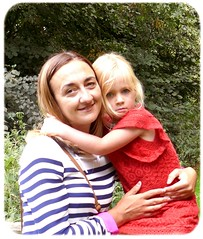 SPUD AND MUM  -  RUFFORD (cotehill) Tags: kathryn katy spud charlotte rufford