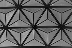 6Q3A7908 (www.ilkkajukarainen.fi) Tags: katto ikkuna lasi glass window roof stockholm tukholma visit travel travelling happy life museum museo stuff musée museet blackandwhite mustavalkoinen monochrome