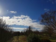 Ciel cagnottais. (Marie-Hélène Cingal) Tags: cagnotte landes 40 ciel sky clouds nuages nwn