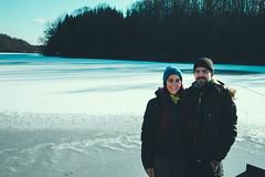 KRIS7188 (Chris.Heart) Tags: túra kéktúra okt hiking hungary forest winter tél erdő