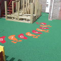 Playground Surfacing daily is out! https://t.co/1RNnfxuTYr #playflooring Stories via @playareadesigns @BillyBounceLtd @trassigcorp #playground #rubber (playgroundmarkingsuk) Tags: playground markings uk