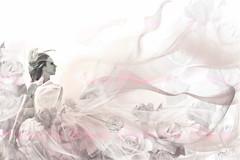 el perfume de su esencia (Mau Silerio) Tags: model kristi tabarovskaya modeling posing fashion dance dancer dancing ballet ballerina sony alpha portrait beauty beautiful russian dress flowers