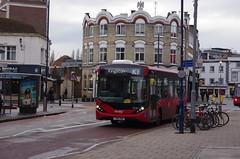 IMGP7425 (Steve Guess) Tags: abellio alexander dennis enviro 200 mmc kingstonuponthames surrey greater london england gb uk edenstreet bus rbk transportforlondon