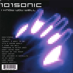Lost Sonar by 101sonic (Gabe Damage) Tags: puro total absoluto rock and roll 101 by gabe damage or arthur hates dream ghost