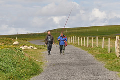(Andrew_Karter) Tags: fisher fishers fisherman comayo countymayo mayo ireland eire