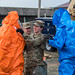 102nd CST trains with ODOC