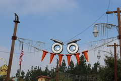 "Cars Land at Halloween • <a style=""font-size:0.8em;"" href=""http://www.flickr.com/photos/28558260@N04/31108994767/"" target=""_blank"">View on Flickr</a>"