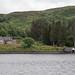 Royal Cottage, Loch Katrine