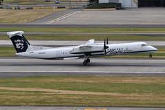 Alaska Airlines (Horizon Air) - Bombardier (De Havilland Canada) DHC-8-402Q (Dash 8 / Q400) - N449QX - Portland International Airport (PDX) - June 3, 2015 4 319 RT CRP (TVL1970) Tags: nikon nikond90 d90 nikongp1 gp1 geotagged nikkor70300mmvr 70300mmvr aviation airplane aircraft airlines airliners portlandinternationalairport portlandinternational portlandairport portland pdx kpdx n449qx alaskaairlines horizonair horizon alaskaairgroup dehavillandcanada dehavilland dhc dehavillandcanadadhc8 dehavillandcanadadash8 dehavillanddhc8 dehavillanddash8 dhc8 dash8 q400 dhc8400 dhc8402 dhc8402q bombardieraerospace bombardier bombardierdash8 bombardierq400 prattwhitney pw prattwhitneycanada pwc prattwhitneycanadapw100 prattwhitneycanadapw150 prattwhitneycanadapw150a pwcpw100 pwcpw150 pwcpw150a pw100 pw150 pw150a turboprop
